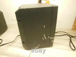 2 x Neumann KH120A Active Speaker Pair Powered Studio Monitors (NO STANDS)