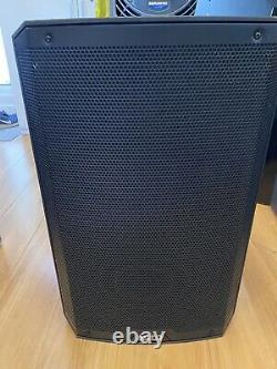 ALTO TS215 2200 Watt PA Pair of Powered Speakers