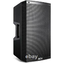 ALTO TS315 Active Powered PA DJ Speakers PAIR NEW