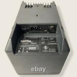 A single Neumann KH120A Active Speaker Pair Powered Studio Monitor