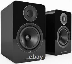 Acoustic Energy AE1 Active Speakers Pair Powered Loudspeakers
