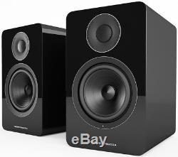 Acoustic Energy AE1 Active Speakers Powered Compact Loudspeakers -Pair