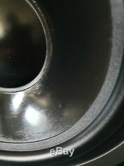 Acoustic Energy AE22 Active Powered Studio Monitors Speakers PAIR
