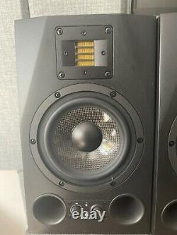 Adam Audio A7X Powered Studio Monitors (Pair)