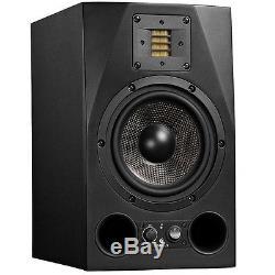 Adam Audio A7X Professional Active Powered 7 DJ Studio Monitor Speakers (Pair)