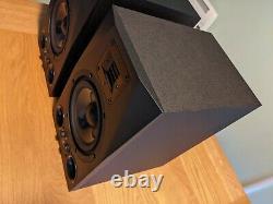 Adam Audio A7x Active Powered Studio Monitor Speakers Pair