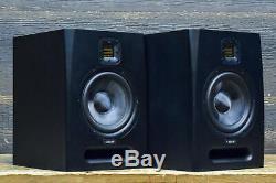 Adam Audio F7 F-Series 7 Nearfield Monitor Professional Powered Studio Monitor