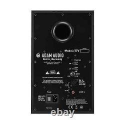 Adam Audio T7V Professional 7 Active Powered DJ Studio Monitor Speaker (PAIR)