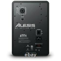 Alesis M1 Active MK3 5 Powered Monitors for Studio / DJ use PAIR BSTK