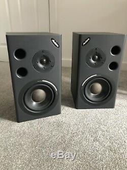 Alesis M1 Active MK 2 Studio Monitors Pair / Powered