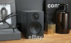 Audio Pro Addon T14 Active Speakers Bluetooth Powered Compact Black PAIR