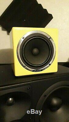 Avantone Pro Active MixCube Self Powered (Pair)