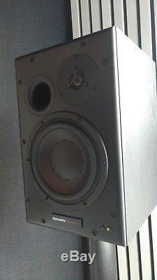 Dynaudio Acoustics BM15A Powered Studio Monitors PAIR 10 Woofer Ships Free