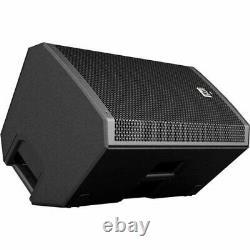EV Electro-Voice Pair 12 Two-Way Powered PA Loudspeaker Live Sound DJ ZLX-12P