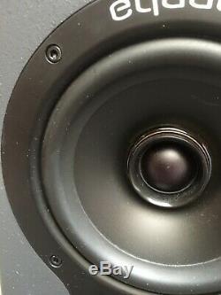 Equator D5 Active Studio Monitors (Pair)powered speakers 5.25 coaxial 50W