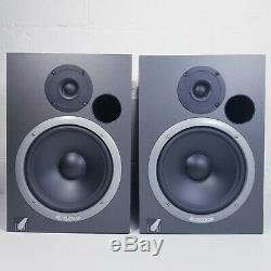 Event 20/20p Active Powered Studio Monitors Speaker Pair Excellent
