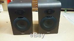 Focal Shape 65 6.5 Inch Powered Studio Monitor (Demo Unit, Sold as Pair)