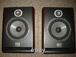Focal Solo6 Be Active Powered Studio Monitors (PAIR)