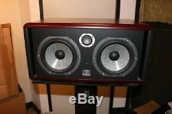 Focal Twin6 Be Powered Studio Monitor (Pair)