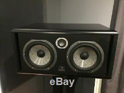 Focal Twin6 Be Powered Studio Monitors (Pair) Limited Edition