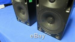 Genelec 1029A 2 Way Self Powered Speaker Pair