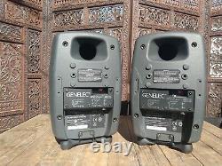 Genelec 8030A Powered Bi-amplified Active Studio Monitors pair