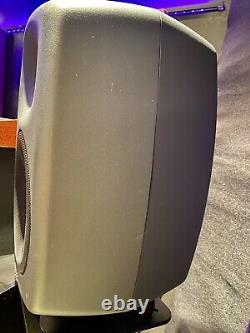 Genelec 8050A (Pair) Bi-Amplified Active/Powered Studio Monitors Excellent