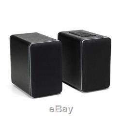 JAMO DS4 Powered Speakers / Stereo Active Pair OPEN BOX