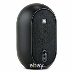 JBL 104 (Pair) 4.5 Active Powered Studio DJ Monitor Speakers