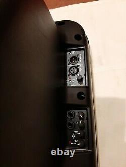 JBL EON 15 G2 Active Powered PA Speaker 3 Input 15 Inch 400 Watt (PAIR)