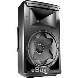 JBL EON 612 12' Powered Speakers Pair
