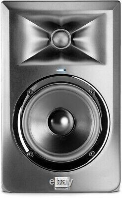 JBL LSR305 5 Powered Two-Way Studio Monitor Pair