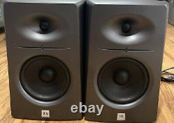 JBL LSR 2300 Series LSR 2325P Powered Studio Monitor (Pair 2)