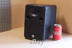 JBL LSR 6325P Self Powered Speaker Studio Monitors PAIR