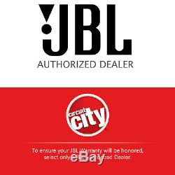 JBL Professional 308P MkII Next-Gen 8-Inch 2-Way Powered Studio Monitor Pair