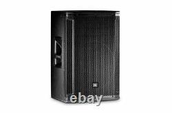 JBL SRX815P 15 2000 Watt 2-Way Powered Speaker Active Monitor (PAIR)