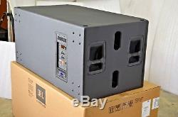 JBL SRX828SP Dual 18 Powered Subwoofer (DIRECT FROM JBL) PAIR