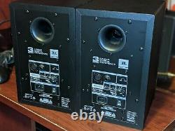 JBL lsr305p MkII 5 Powered Studio Monitor Pair (2 speakers)