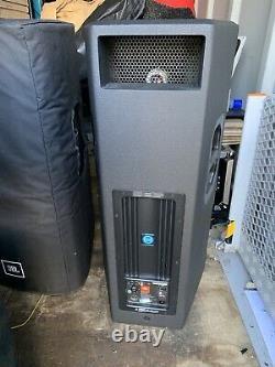 Jbl Prx635 Active Powered Speakers (pair)