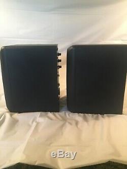 KRK ROKIT 5 RPG2 Bi-Amped Powered Studio Monitors Pair Speakers