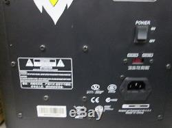 KRK RP8G3 ROKIT 8 G3 8 2-Way Powered Studio Monitor PAIR