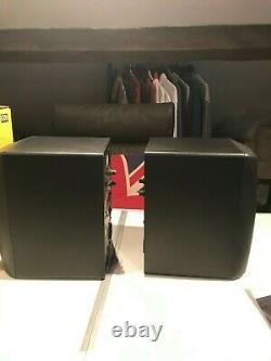 KRK Rokit 5 Powered Speakers RPG2 Active Monitor Speaker (Pair)