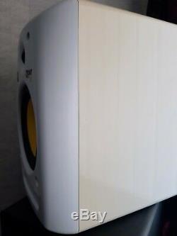 KRK Rokit 6 RPG2 Powered monitors used Pair UK delivery only