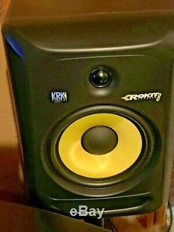 KRK Rokit 8 G3 8 Powered Studio Monitor Pair
