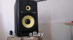 KRK Rokit RP10 G3 UK Pair Active Studio Monitor Speaker