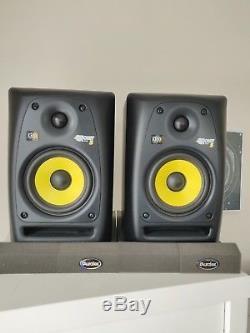 KRK Rokit RP5 G2 Powered Monitor Speakers (Pair)