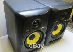 KRK Rokit RP5 G3 Active Powered Speaker Pair