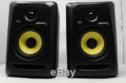 KRK Rokit RP5 G3 Pair Professional Active Powered DJ Studio Reference Monitors
