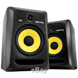 KRK Rokit RP8 G3 2-Way Active Powered DJ Studio Reference Monitor Speaker PAIR