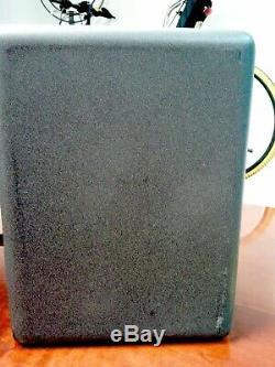KRK V8 (Pair) Bi-Amplified Series 1 One 8 Powered Studio Monitors RARE